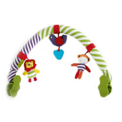 Mamas and Papas Babyplay Travel Arch 1