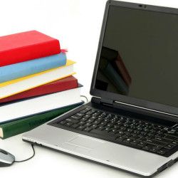 books and technologies