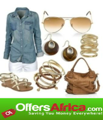 offers on Fashion Accessories