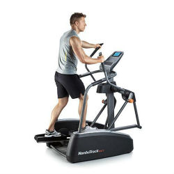 NordicTrack ACT, Full Body Work Out