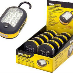 Maxcraft 27led Work Light
