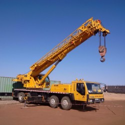 CRANES FOR HIRE (CALL MARTIN ON: +254 716711190)