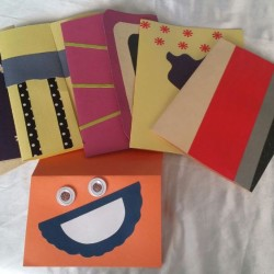 Suza Cards