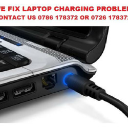 charging problems
