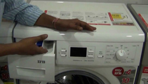 Washing machine Repair and servicing in Nairobi