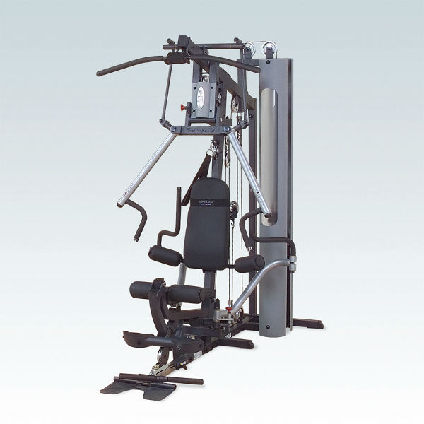 Home gym multistation assembly in Nairobi