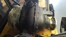 used differential for mercedez