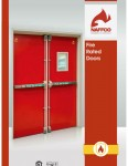 FIRE RATED DOORS-1