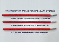 fire-Resistant cable