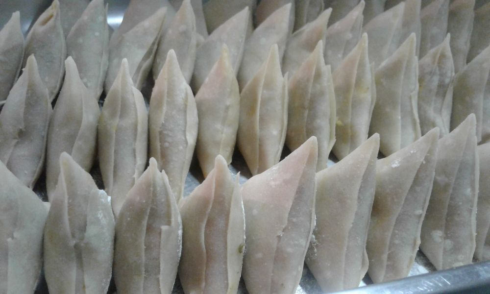 frozen party samosas manufacture and suppliers in nairobi