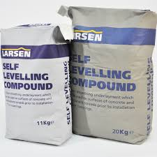 levelling compound