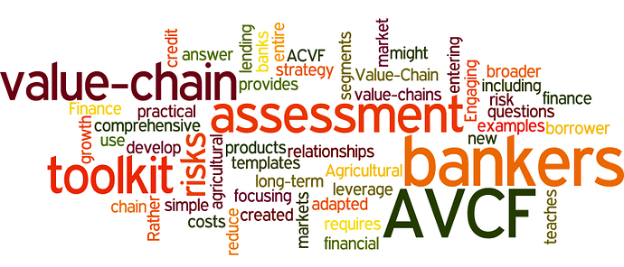 Livelihoods Assessment and Analysis Course