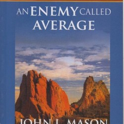 Conquering an Enemy Called Average.