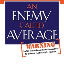 An enemy-called-average