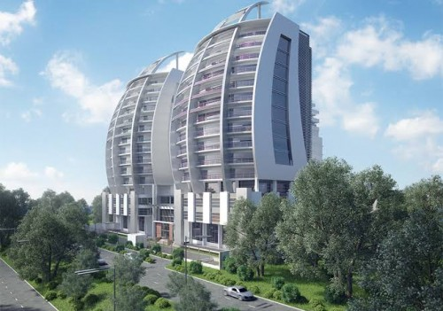 Mirage Towers (1)