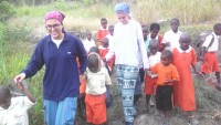 Volunteer Kenya: Go Volunteer Africa