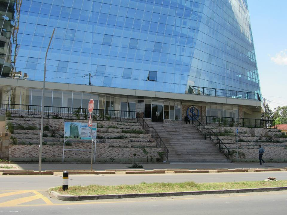 Sifa towers (1)