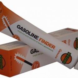 Gasoline Finder Special
