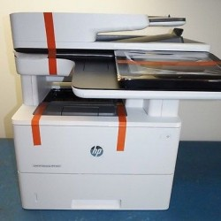 _HP LaserJet Enterprise MFP M527dn _1