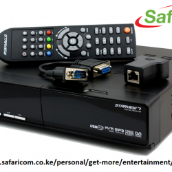 Digital TV Set Top Box - Available here !!!