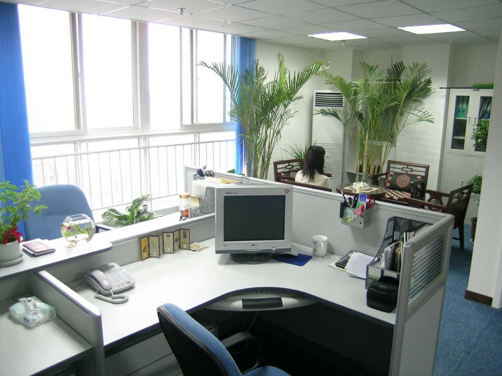 3 office space Excecutive