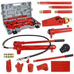 Hydraulic Body Repair Kit 10 Ton