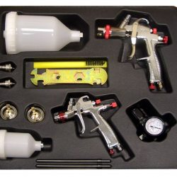 Spray Gun Kit 1