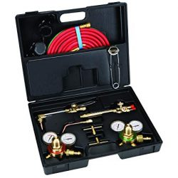 Gas Welding Cutting Torch Kit