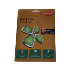 QuickHeal Total Security Updated Image