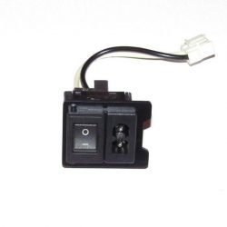 Playstation 2 { PS2 } Power Switch Repair