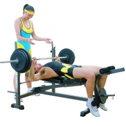 WNQ-518GA-Fashion-5-Way-Weight-Bench