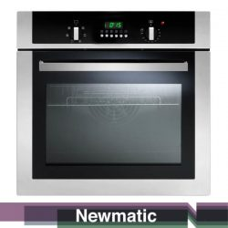 NEWMATIC Kenya built in oven FM681E LO