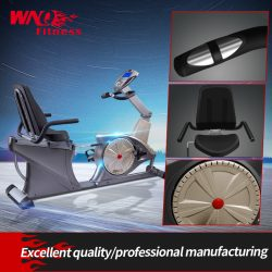 F1-7318WD-Semi-Commercial-Recumbent-bike