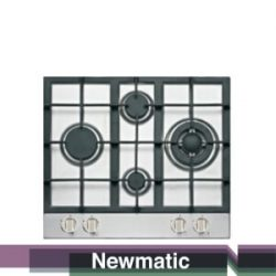Newmatic Built in kitchen appliance kenya BUILT-IN COOKER PM640STX LO