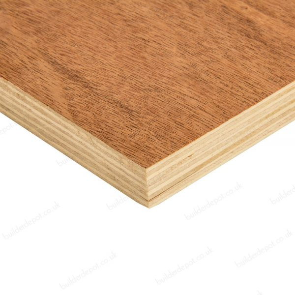 Shuttering Plywood 2