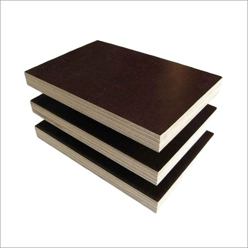 Shuttering plywood 1