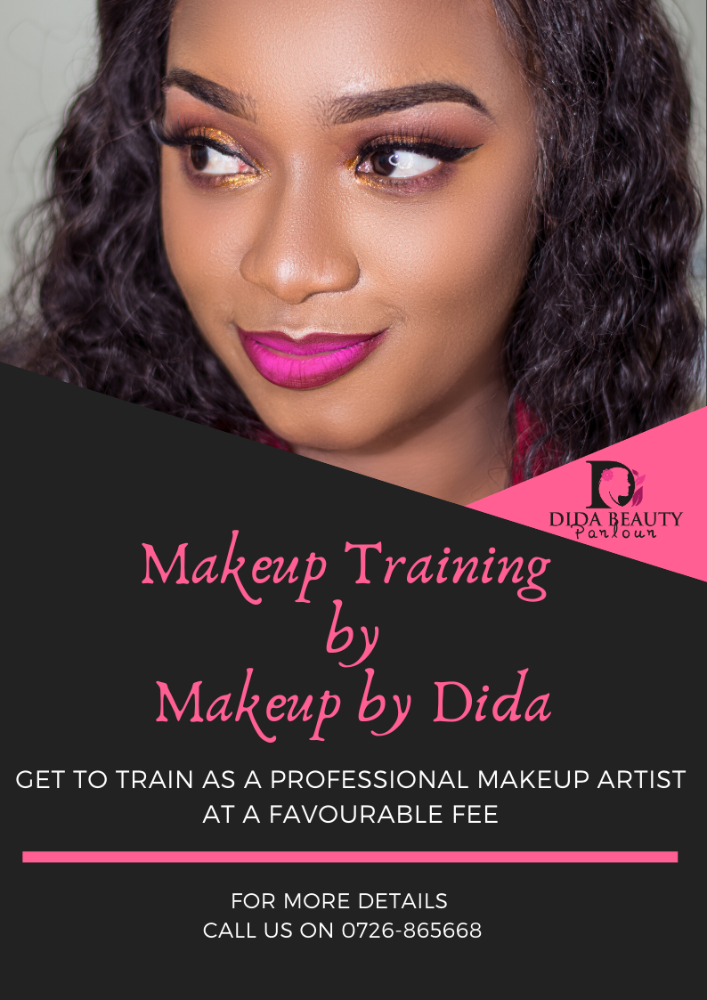 dida beauty parlour presents new