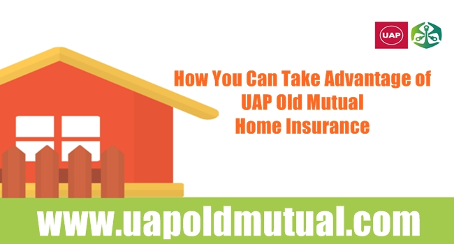 How You Can Take Advantage of UAP Old Mutual Home Insurance
