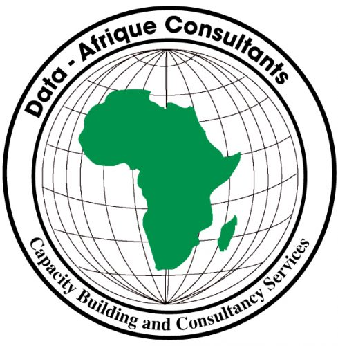 Data Afrique Consultants-Logo