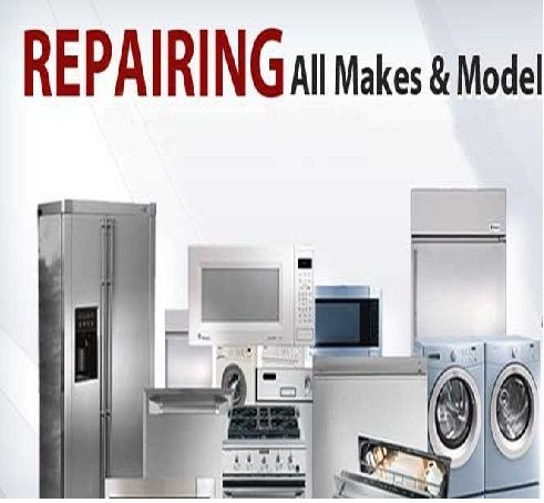 APPLIANCE REPAIRED 2