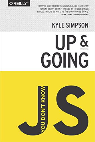 You Don't Know JS_ Up & Going-(2015) by Kyle Simpson -  (IG@rkebooks)