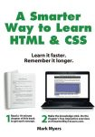 A Smarter Way to Learn HTML & CSS_ Learn it faster. Remember it longer. (Volume 2) (2015) - by Mark Myers - (IG@rkebooks}