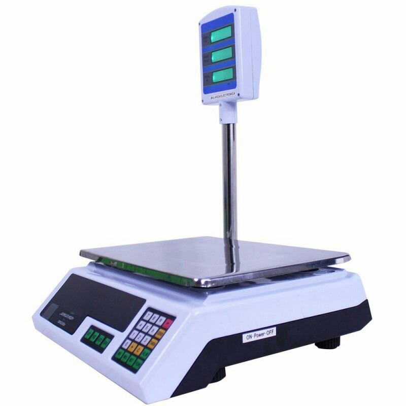 30kgs Electronic Industrial Scale