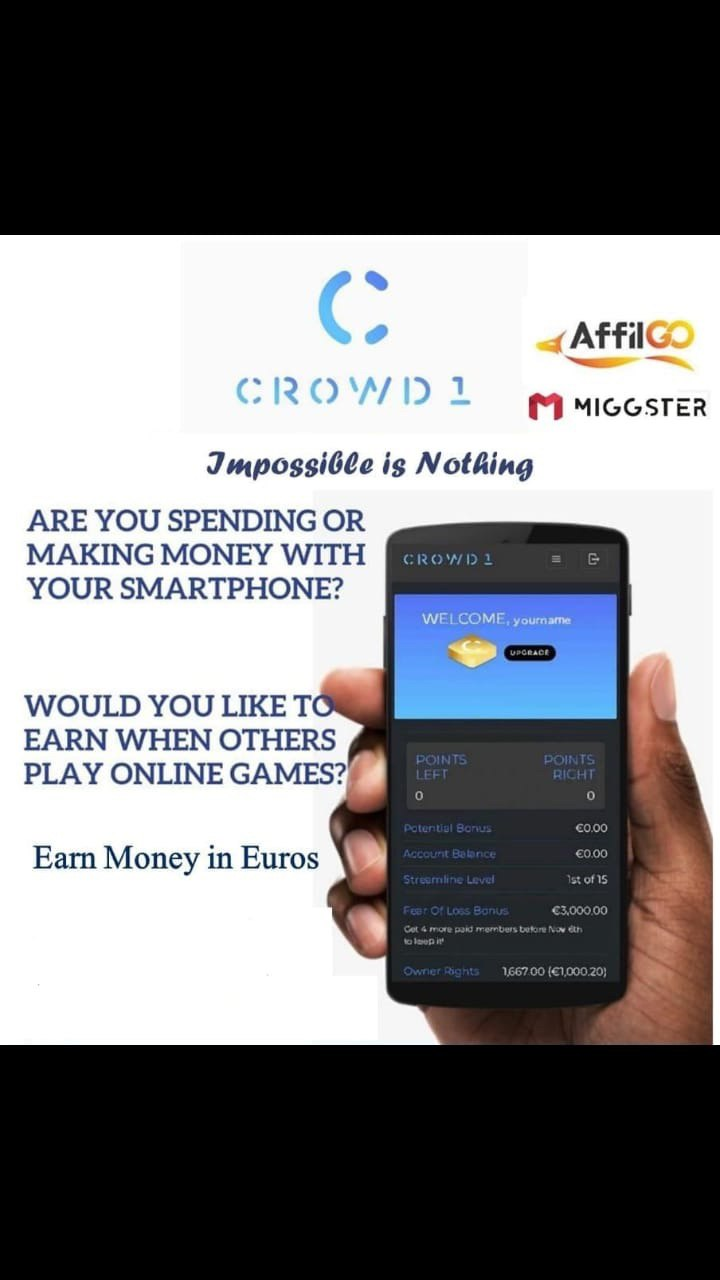 are you spending or making money