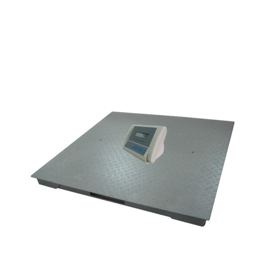 Digital-Electronic-Platform-Weighing-Floor-Scale-1t-to-3t