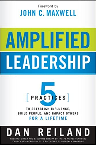 amplified leadrship