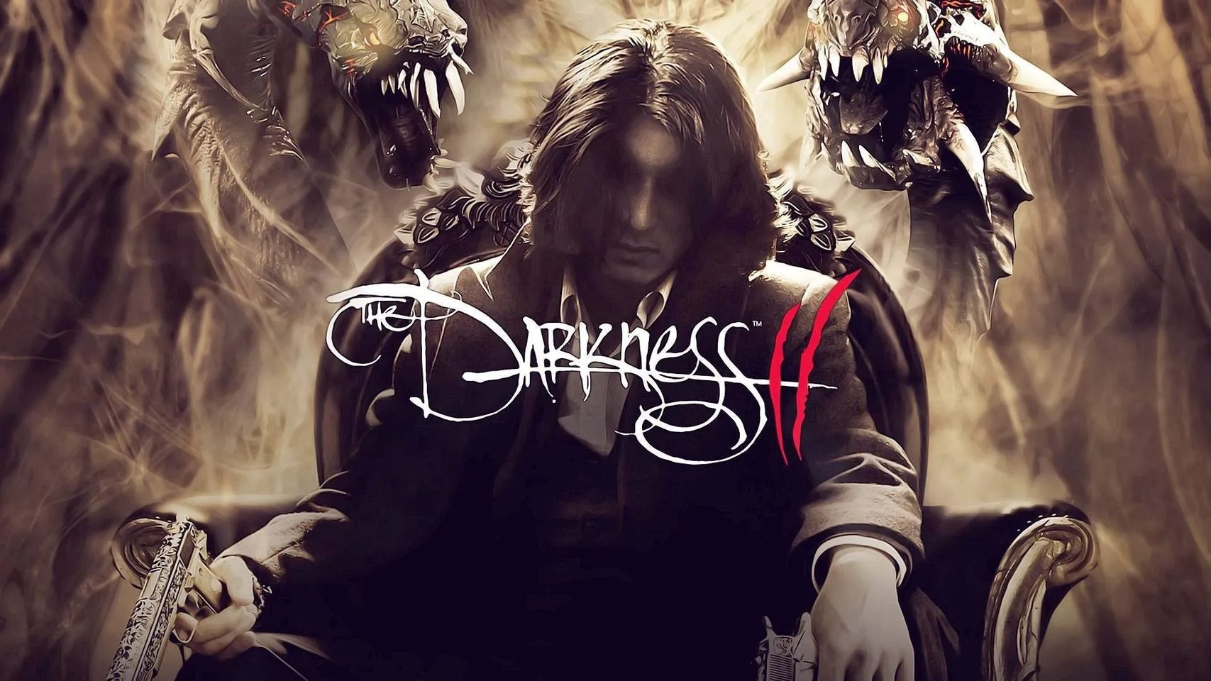 The Darkness II (2012) Computer Game.