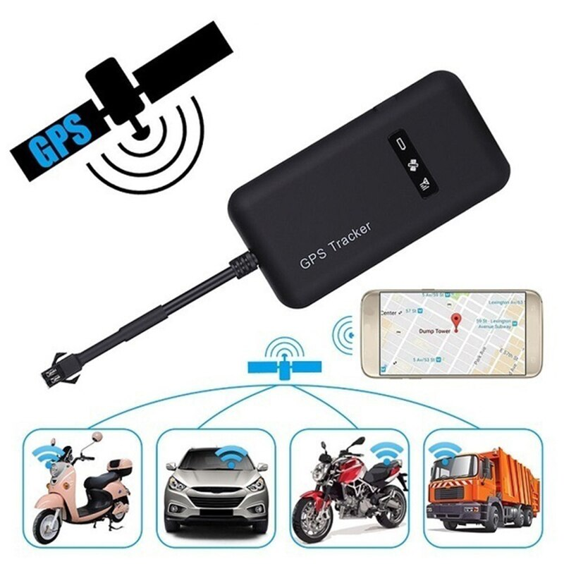 VEHEMO-10m-GSM-GSM-GPS-Tracker-GPS-Tracker-APP-Query-Motorcycle-Auto-Portable-Car-GPS-Tracker