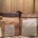 close pics of packets Weight loss diet Plan