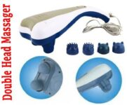 Double massager at 2500